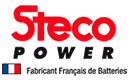 Logo-Steco Power